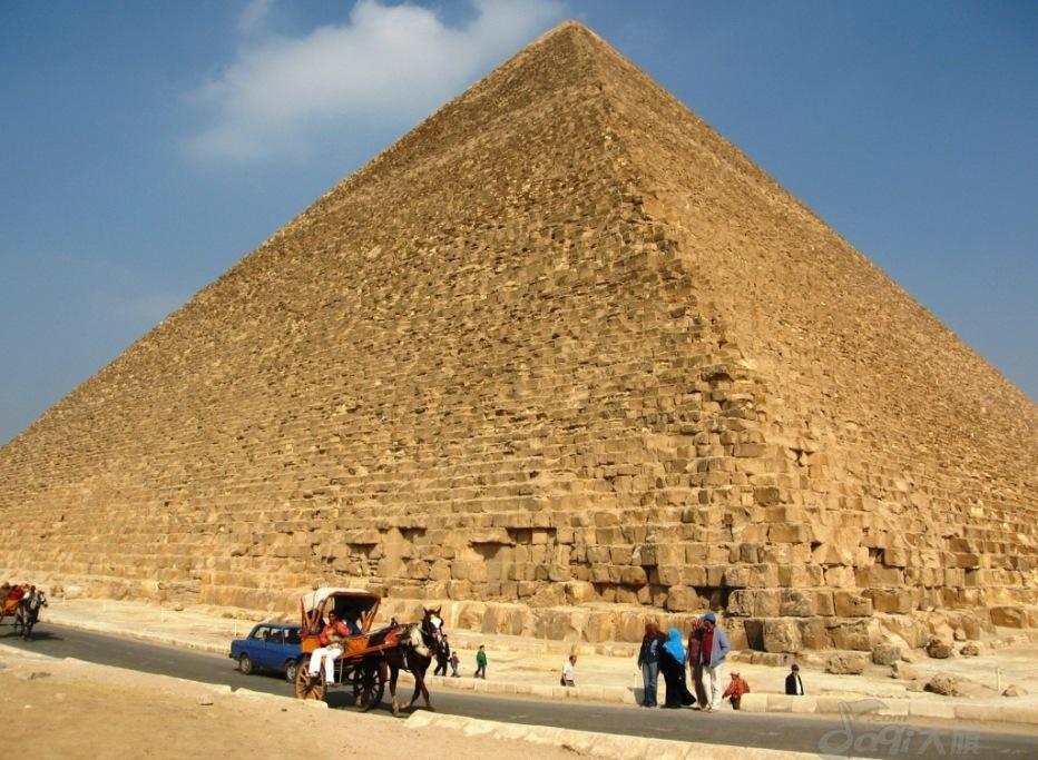 Image result for 埃及大金字塔